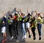 Paseo en bici por los monumentos más importantes de Washington DC