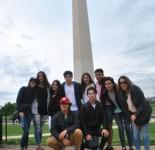 Monumento a George Washington