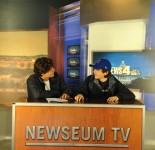 Newseum ,Museo del Periodismo