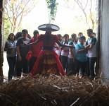 Rally Hacienda Labor de Rivera